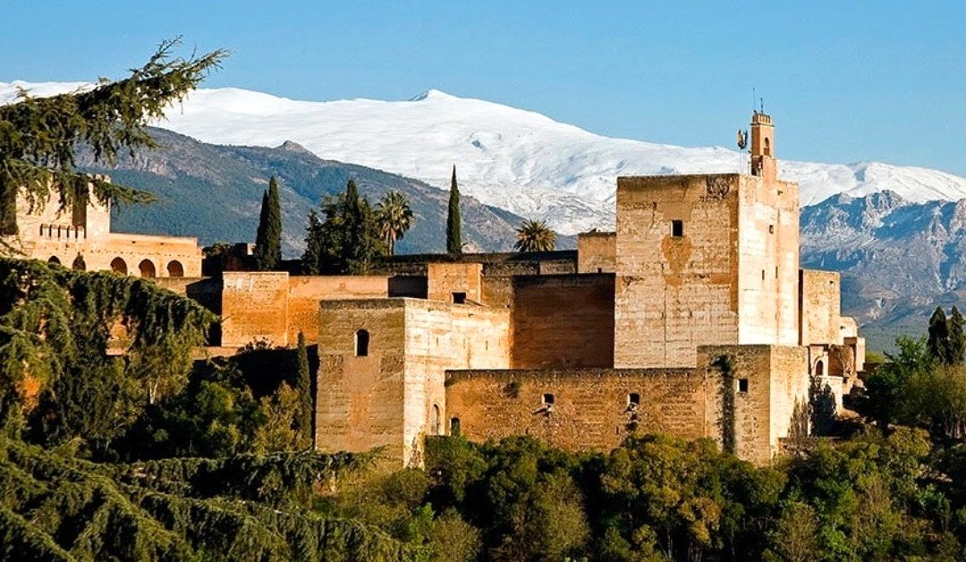 Travel to Andalusia this winter