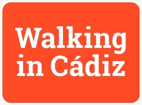 Walking in Cádiz